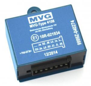 Elektronische Blinkkontrolle 4108/4012
