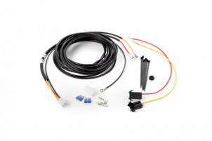 Kabelkit zur Zusatzstromversorgung für Elektrosätze mit Steuermodul 4112