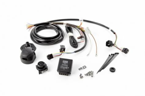 Universal-Elektrosatz 7-polig mit Checkcontrol